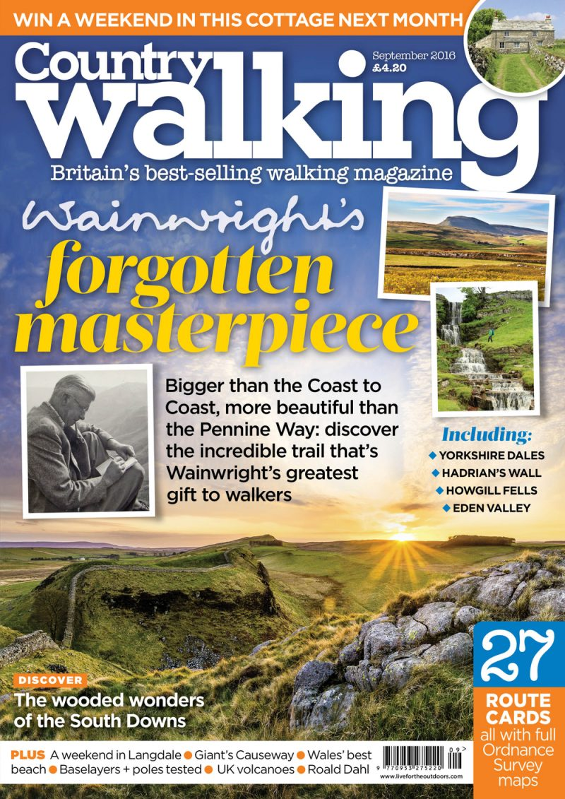 Country Walking Magazine Bauer Media