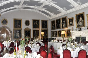 Drawing room function