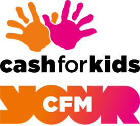 CFM Cash For Kids Day Jul 25th (from 10am)