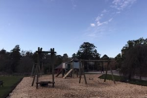 play areas at muncaster