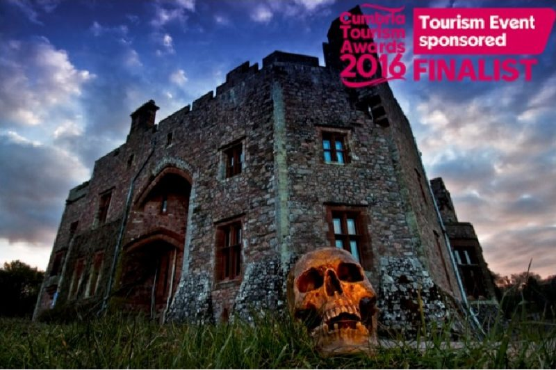 cumbria tourism award event of the year 2016