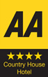 AA 4 Star Country House Hotel