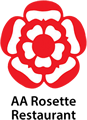 AA Rosette Dining