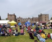 Muncaster Food and Drink Festival